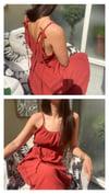 Caravan Dress