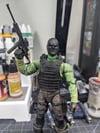 Tactical vest *new material*