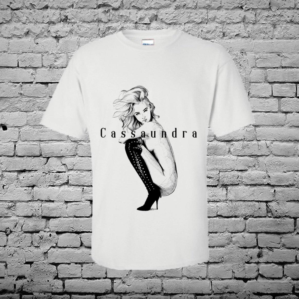 Image of Cassaundra Kelly Artwork Shirt