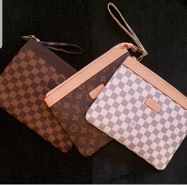 Image of Everywhere Clutch