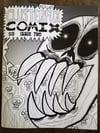 CLUSTERFUX COMIX #2