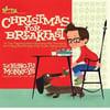 The Kung Fu Monkeys – Christmas For Breakfast (CD)