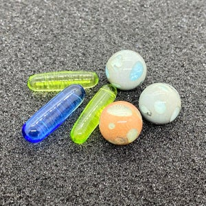 Image of CRG Space Marble Sets