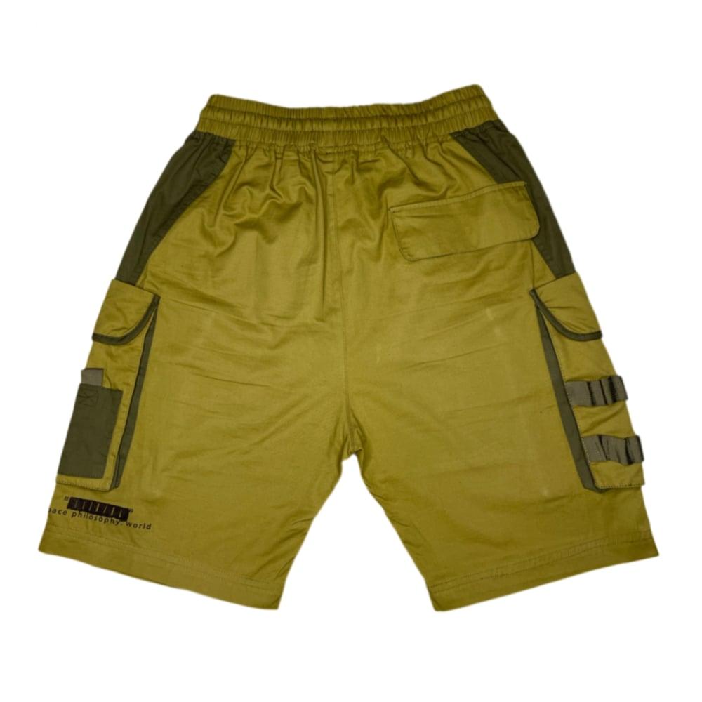 Image of Success Cargo Shorts- Preorder