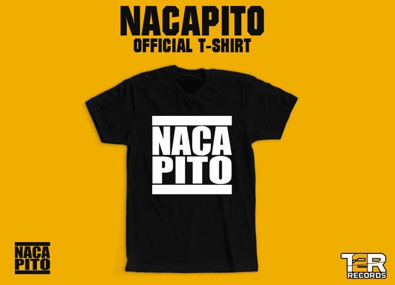"""Suarez - """"NACAPITO"""" official t-shirt"""