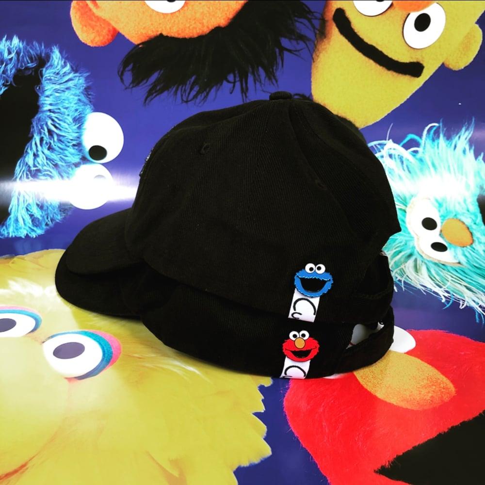 'Sesame Street x Curbkid 6-Panels'