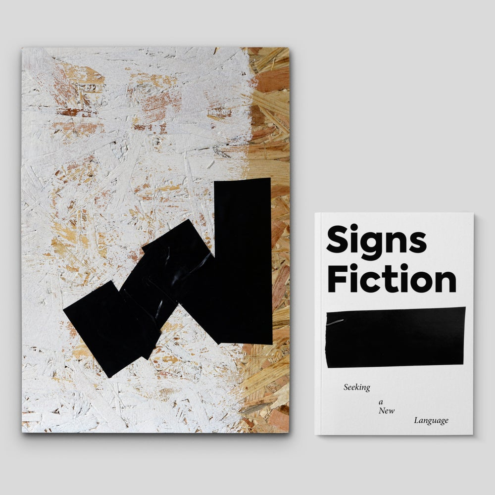 Signs Fiction: Collector's Edition