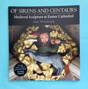 Of Sirens and Centaurs (signed)