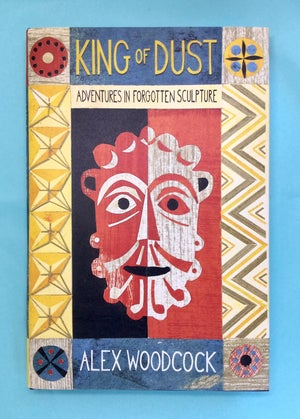 King of Dust (signed)