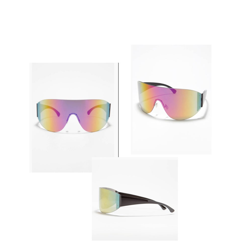 Image of POOLSIDE SHADES