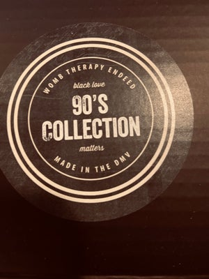 Image of 90's Collection Box- will not restock until Spring 2022