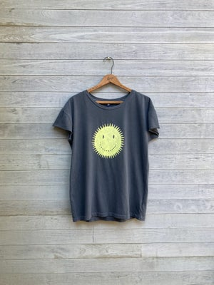 Image of Smiley Face Tee