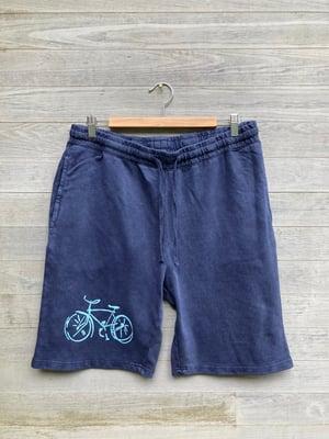 Image of Men's Bicycle Shorts