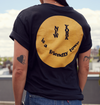 New York is a Friendly Town - Black & Yellow