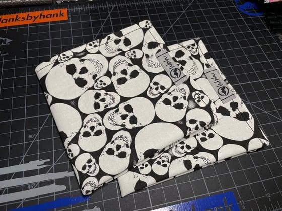 Image of GITD skulls