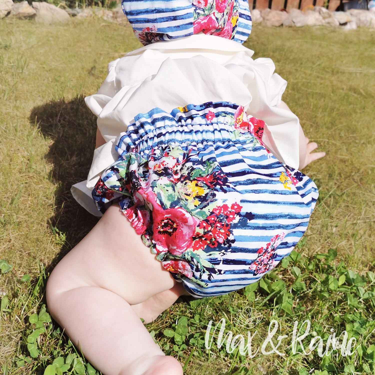 Image of Penny Bloomers Custom