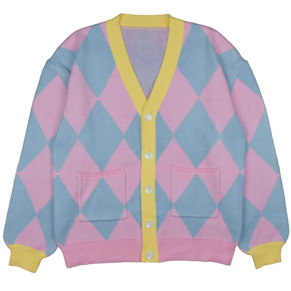 Image of Howl's Moving Cardigan