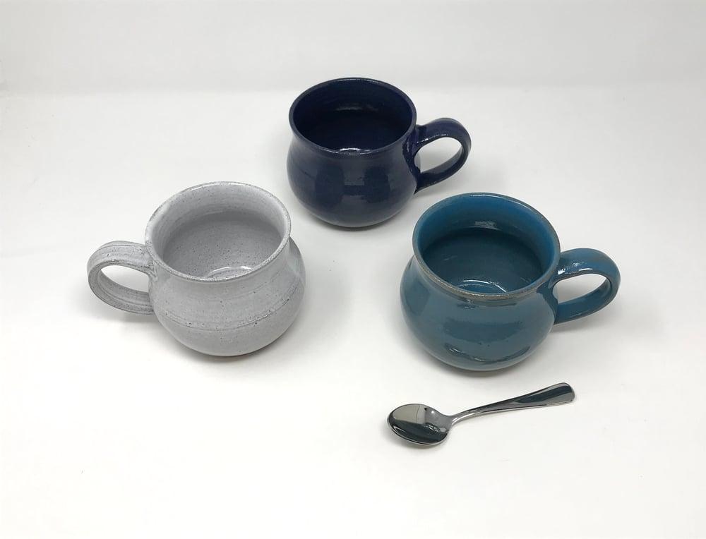 Image of Belly Mugs