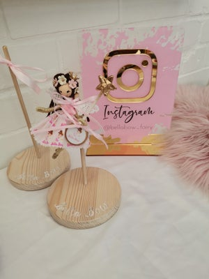 Image of Fairy Stands