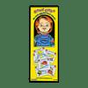 Good Guys box (Chucky) Enamel Pin
