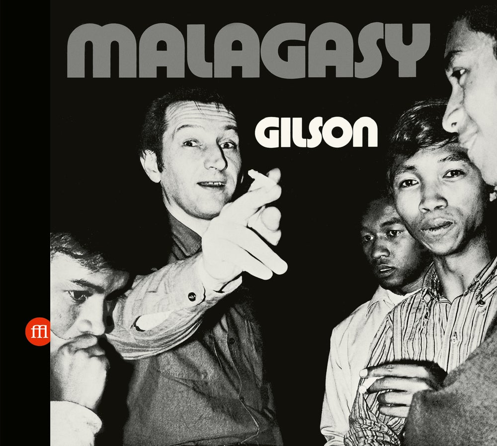 Image of Malagasy / Gilson - Malagasy (FFL066CD)