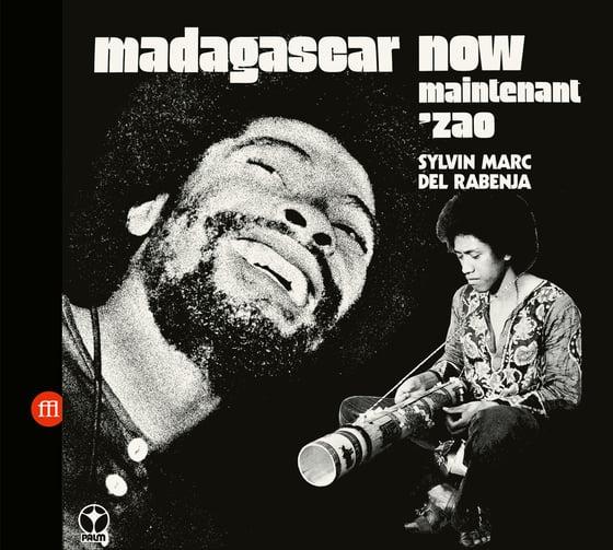 Image of Sylvin Marc / Del Rabenja - Madagascar Now (FFL067CD)