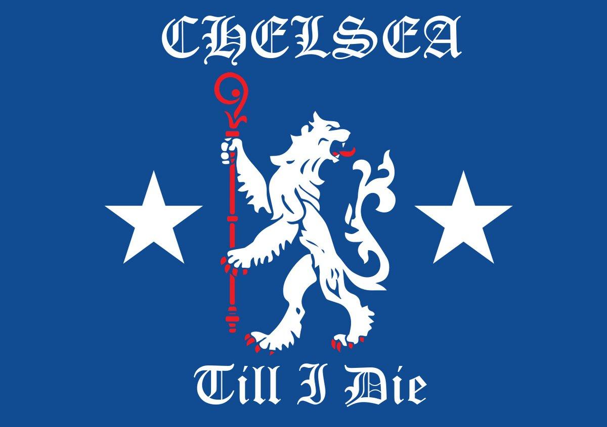 Image of Till I Die