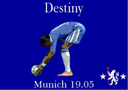 Image of Destiny
