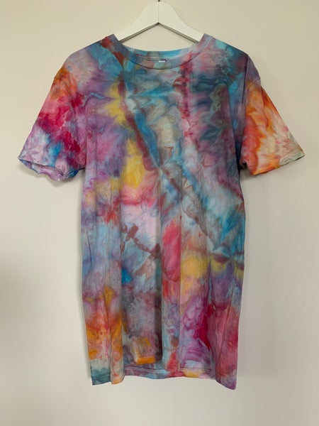 Image of Tie Dye 1 of 1 M (Neon Trails)