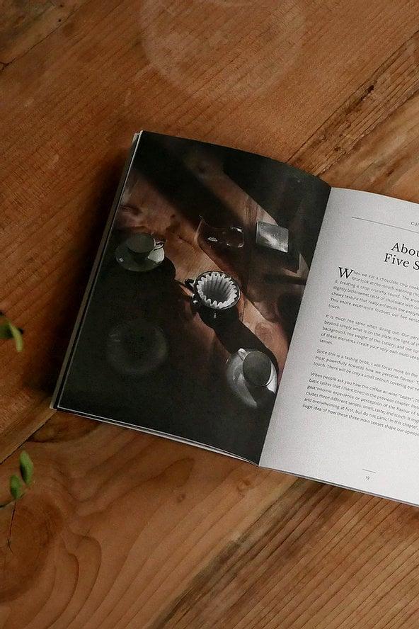Image of Sip 'n' Slurp : A Guide to Coffee Expert Tasting (Signed)