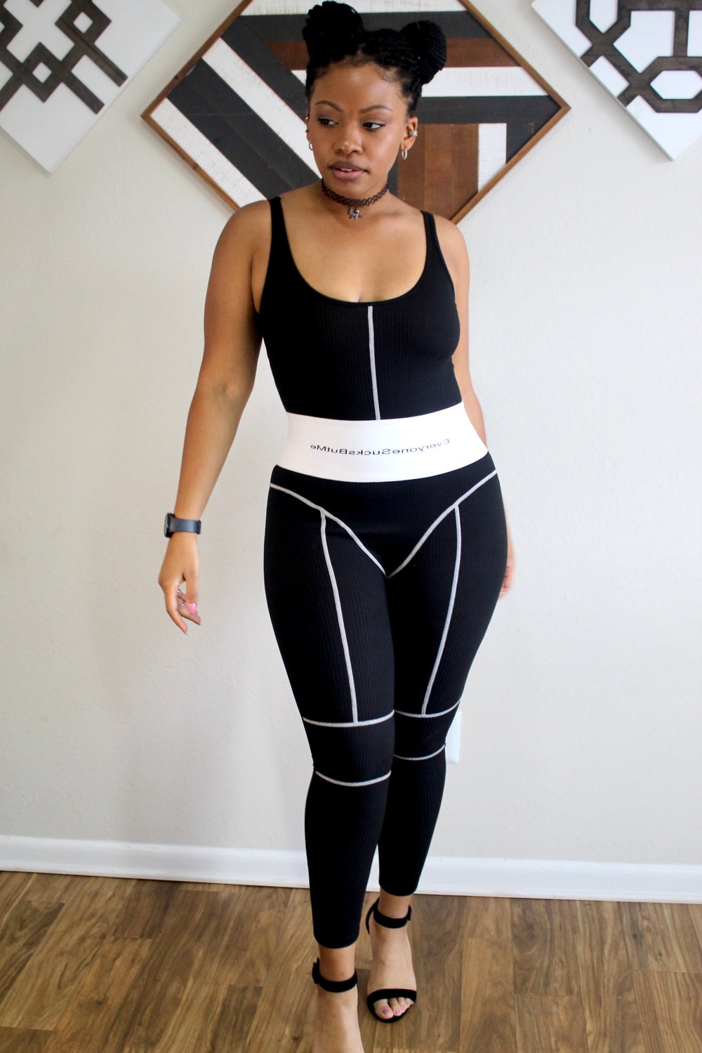 Image of Conceited BodySuit