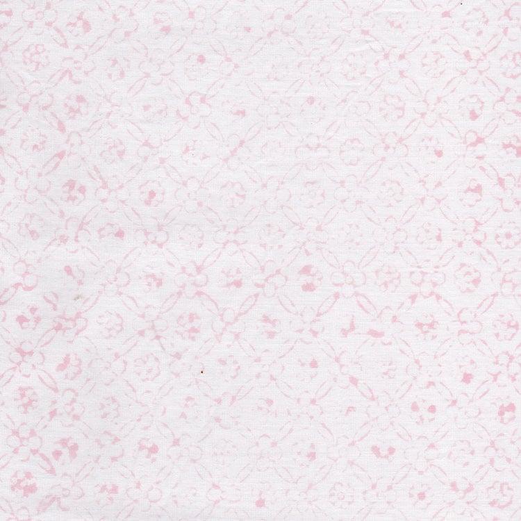 Image of Blush Lace Pillowcase