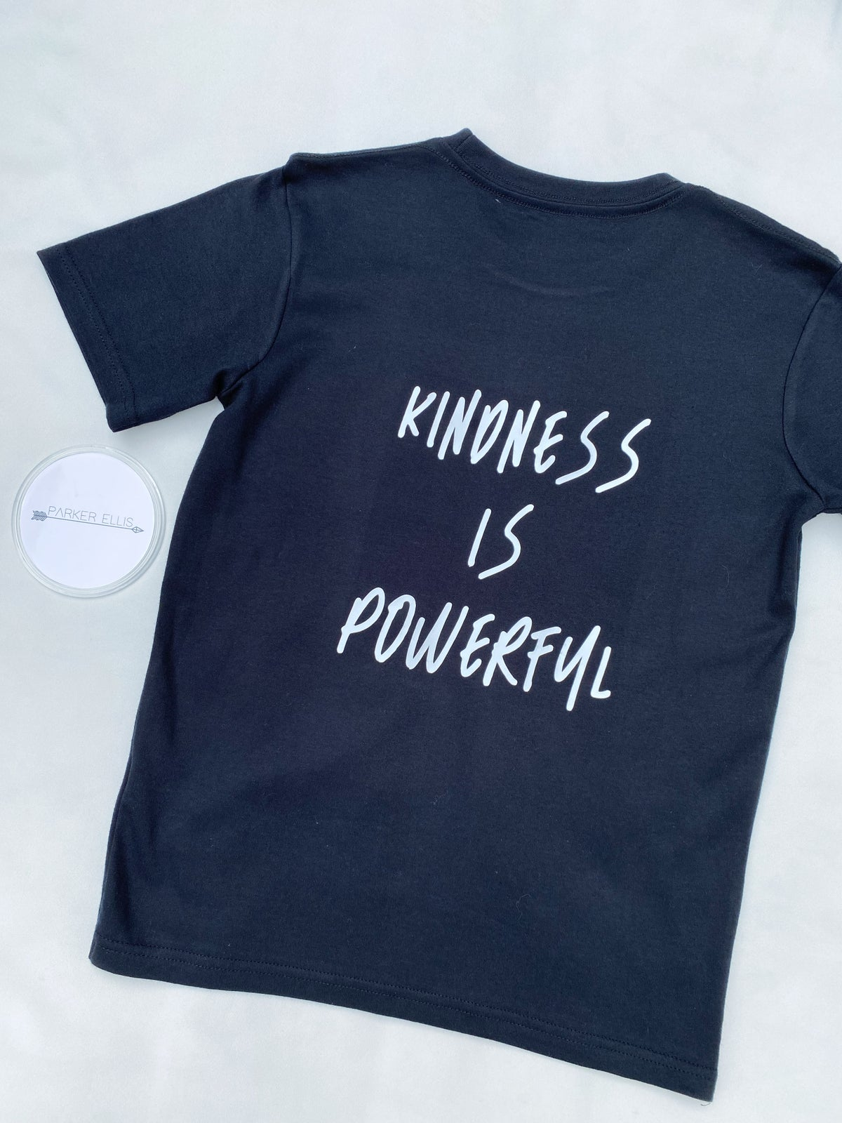 Image of Kindness is Powerful Tee