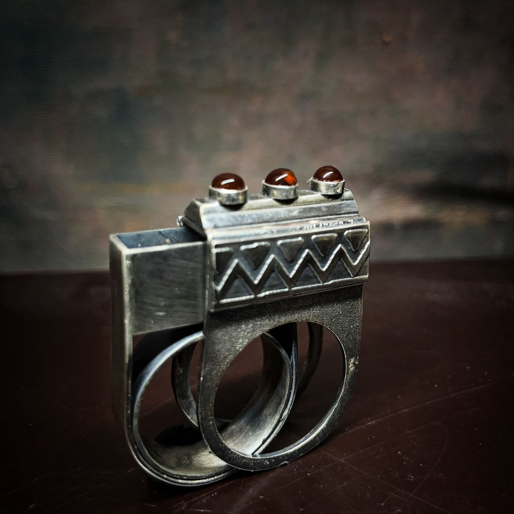 Image of Secret Compartment Ring