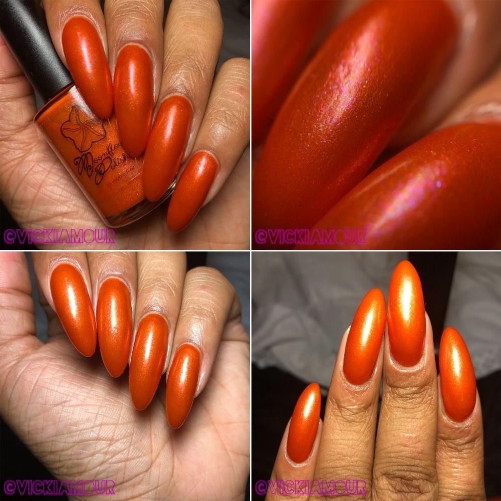 Image of Orange You A Dream