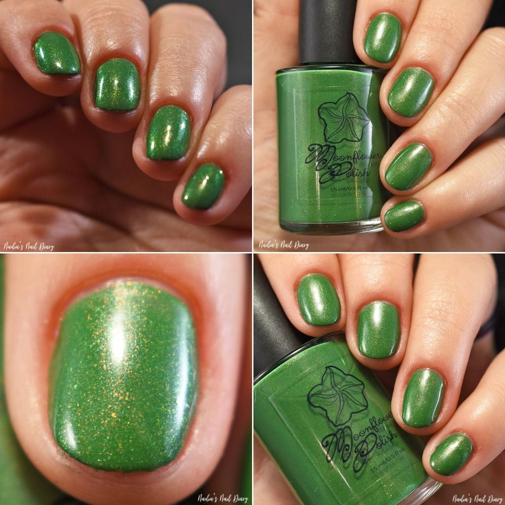 Image of Wildest Green