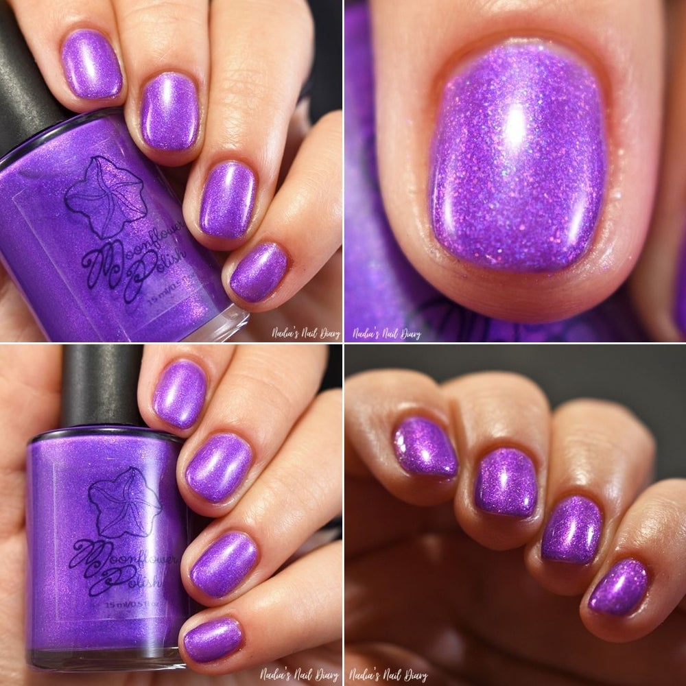 Image of Violet Visions