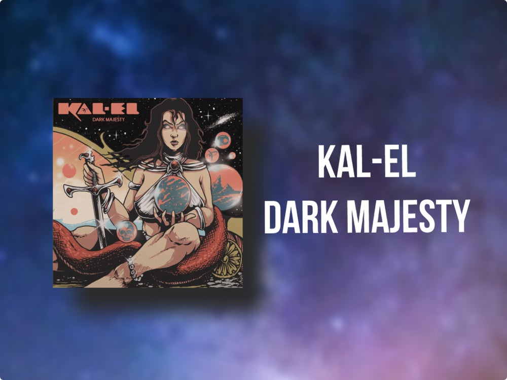 Kal-El - Dark Majesty (2xLP)