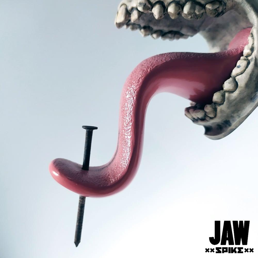 ✖✖ JAW ✖✖ - SPIKE -