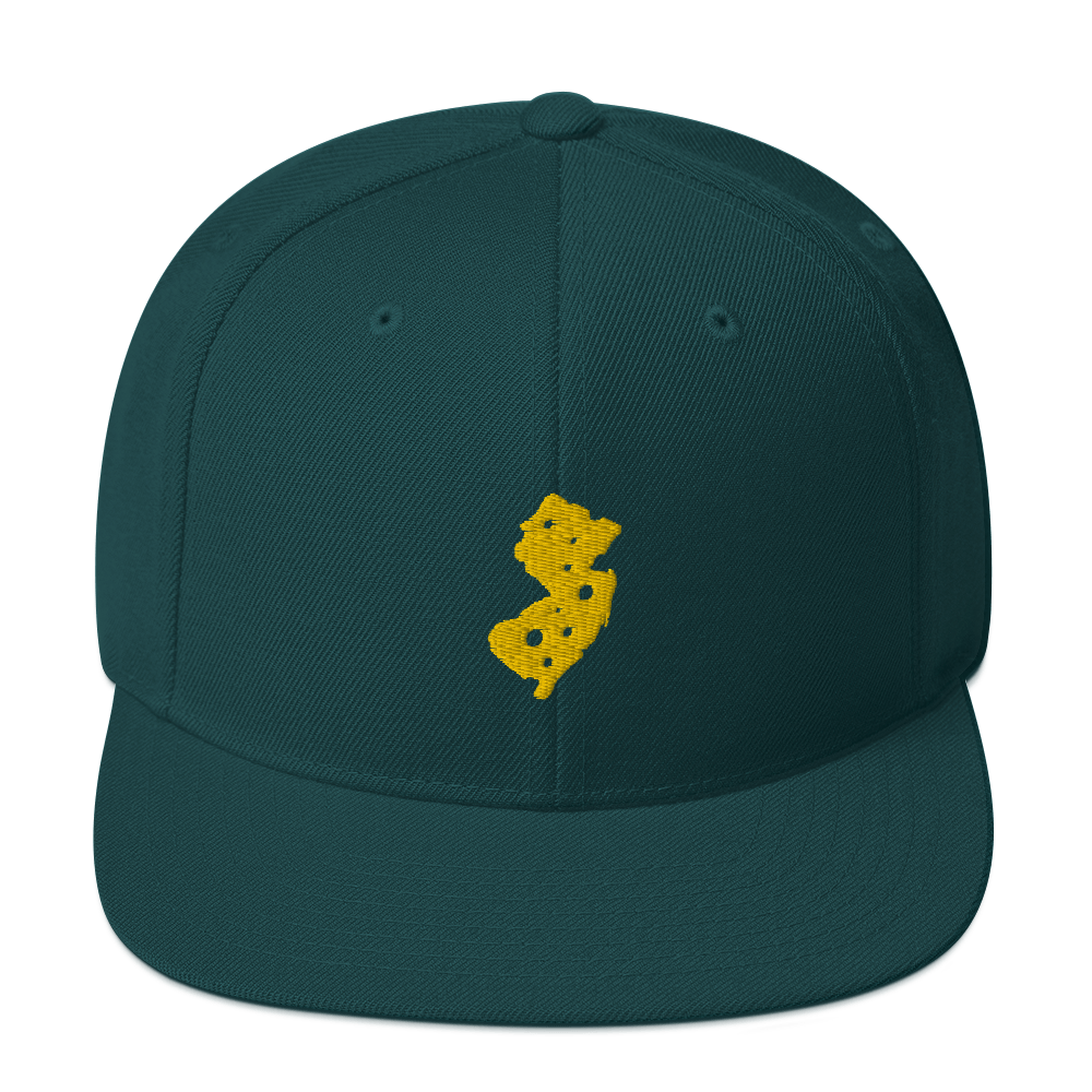 Image of New Jersey Cheese SnapBack