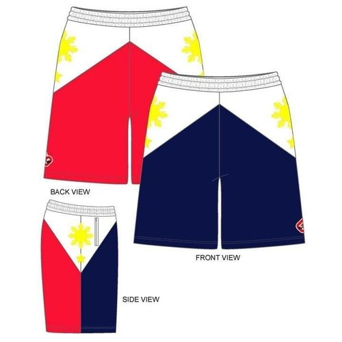 Image of S.N.R.G. Customized Shorts [PRE-ORDER]