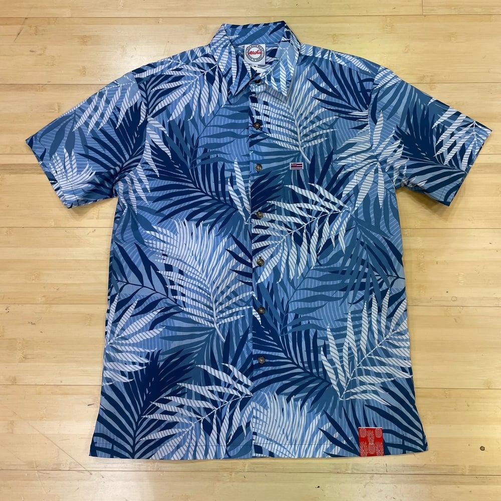 Image of POLU PAMA Men's Aloha Shirt