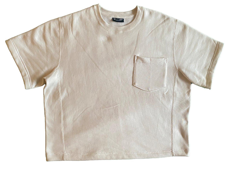 Image of Vital Pocket Sweatshirt (Cream)