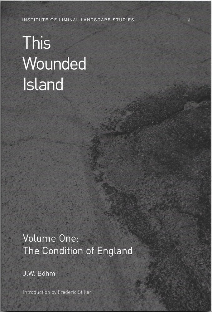 Image of This Wounded Island Vol. 1: The Condition of England