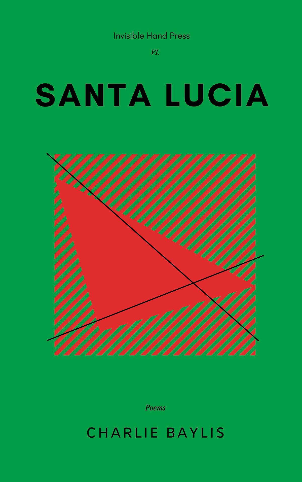 Image of Santa Lucía by Charlie Baylis - PUBLISHED 24 JUNE 2021