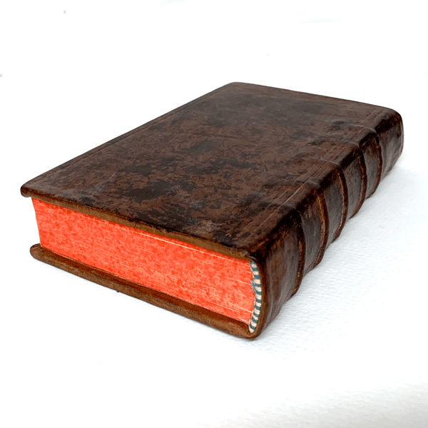 Image of Late 18th Century French Trade Binding - coming soon!