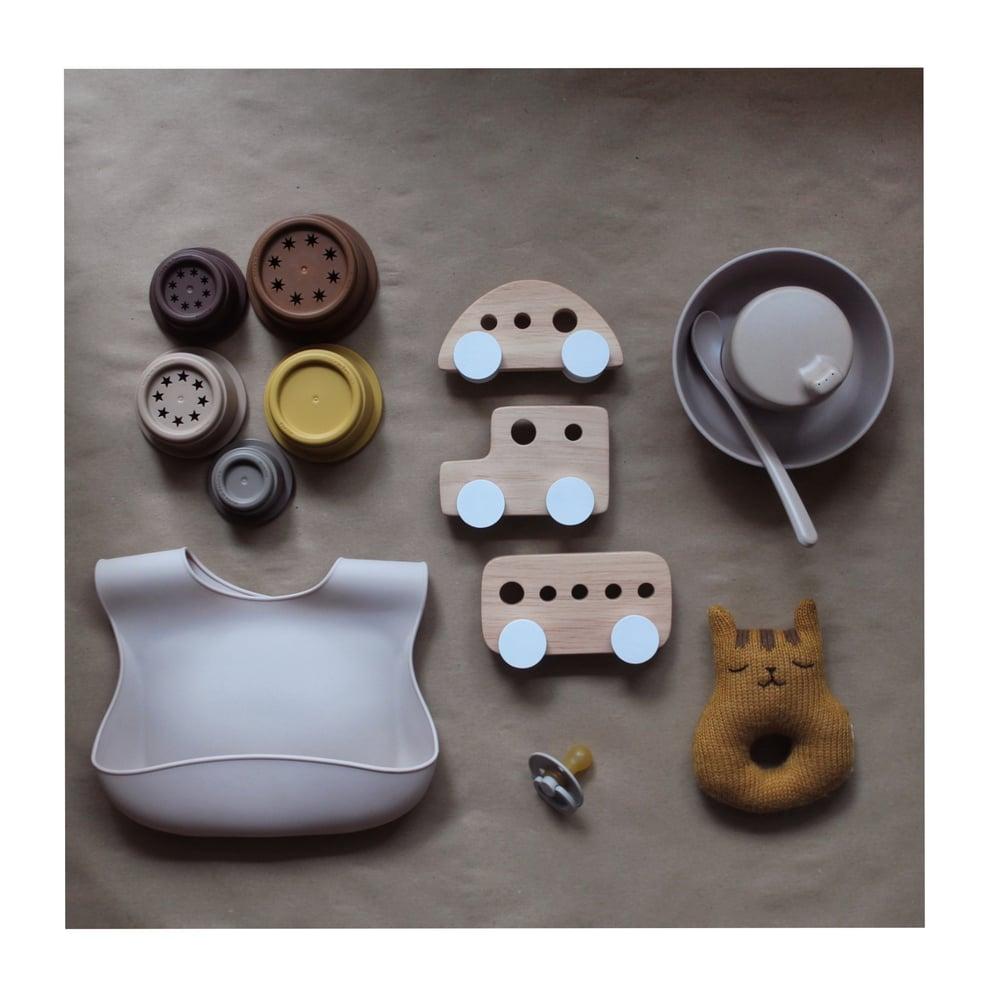 Image of MAIZE baby maxi set