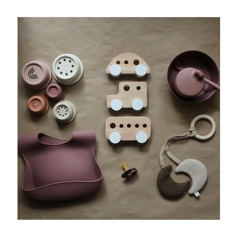 Image of PLUM baby maxi set