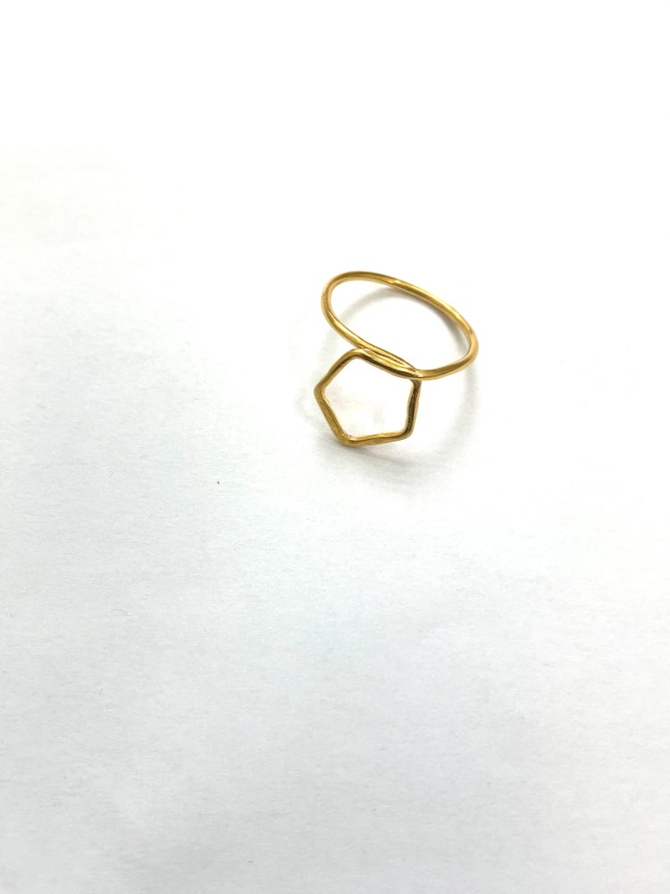 Image of Bague «Pythagore»