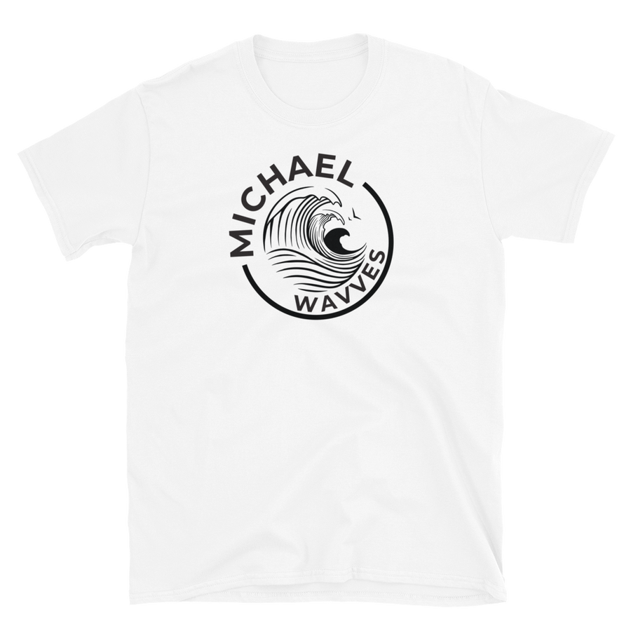 Image of Michael Wavves 'White Claw' Summer Tee